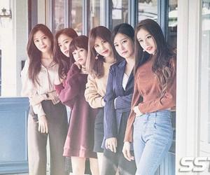 t-ara, jiyeon, and soyeon image