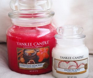 candle, girly, and yankee image