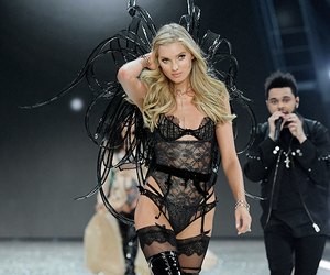 elsa hosk, angel, and Victoria's Secret image