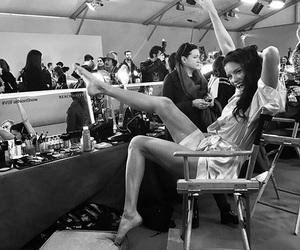 Adriana Lima, model, and angel image
