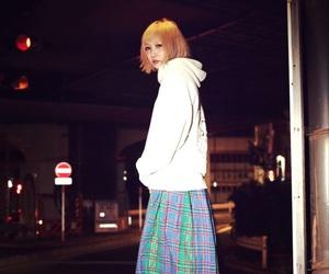 beauty, fashion, and japanese image