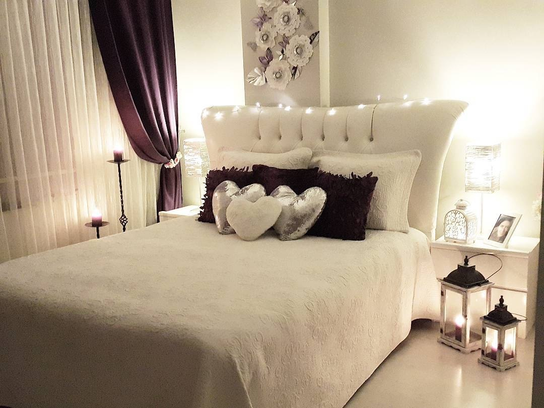 fashion, bed bedroom room, and home house interior image