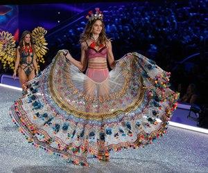 bra, fashion, and Victoria's Secret image