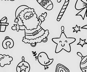 wallpaper and christmas image