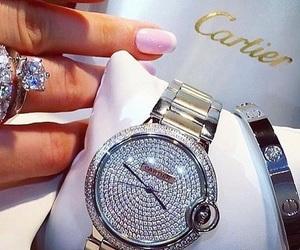 fashion, polish, and chic luxury image