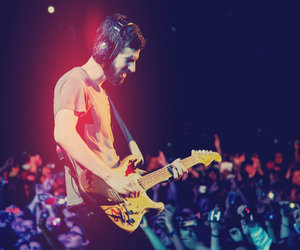 linkin park and brad delson image