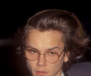 babe and river phoenix image