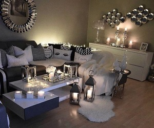 home, design, and fashion image