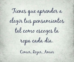 pensamientos and frases image