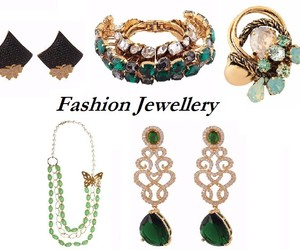 statement jewellery, buy earrings for women, and buy necklace online image