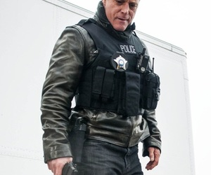 chicago pd, jason beghe, and hank voight image