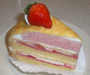 aesthetic, cake, and pale image