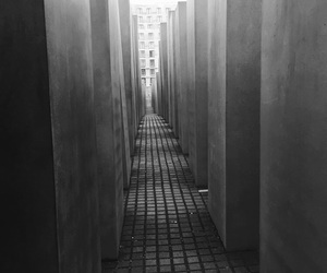 Arcitecture, berlin, and light image