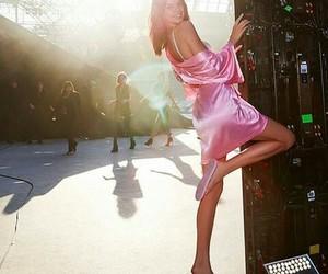 model, Victoria's Secret, and kendall jenner image