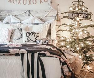 christmas, home, and december image