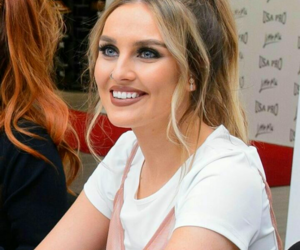 perrie edwards, little mix, and girl band image
