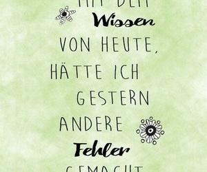 deutsch, fehler, and liebe image