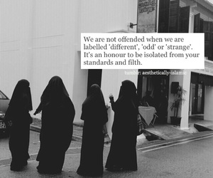 quote, islam, and muslim image