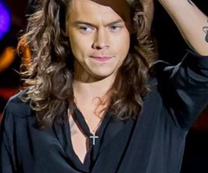 concert, styles, and harry image