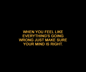 quotes, mind, and phrases image
