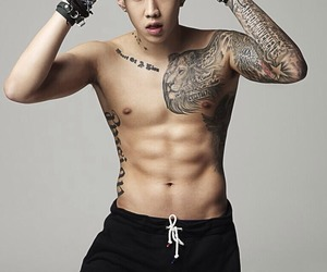 jay park, kpop, and sexy image