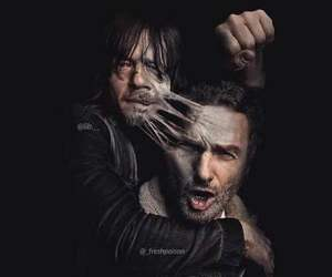 boys, brothers, and norman reedus image