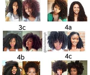 hair type image