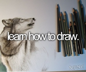 before i die, draw, and bucket list image