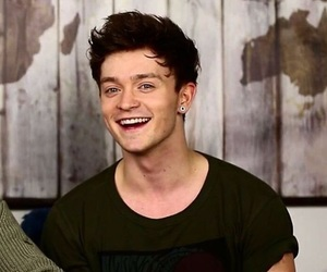 the vamps, connor ball, and boys image