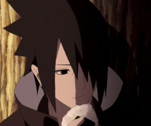 naruto, sasuke, and hinata image
