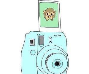 camera and emoji image