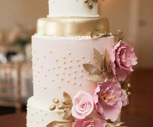 cake, lovely, and pastel image