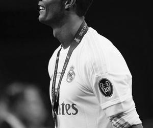 real madrid, cristiano ronaldo, and football image