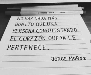 frases, heart, and love image