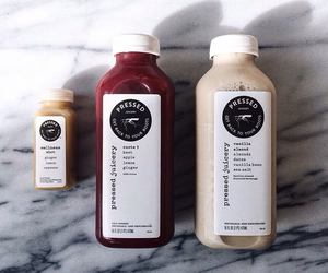 drink, healthy, and juice image
