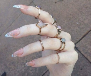 fav and nails+ image