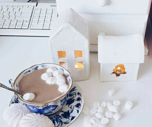 christmas, gingerbread, and cozy image