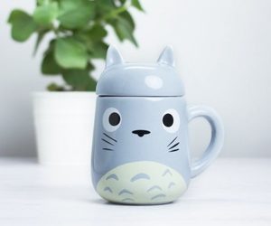 cup and totoro image
