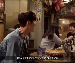 friend, gominui bang, and Korean Drama image