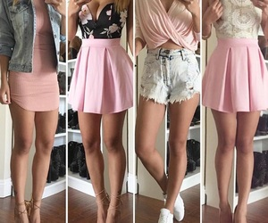 outfit and dress image