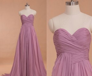 evening dresses, pageant, and prom dresses image
