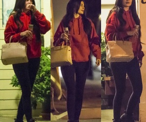 casual, kylie jenner, and outfit image