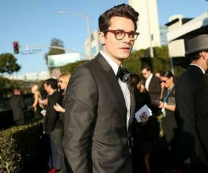 handsome, john mayer, and music image