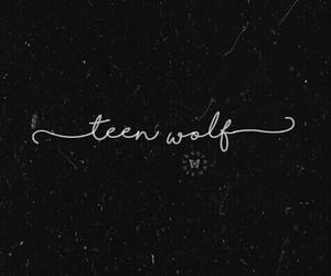 teen wolf, lockscreen, and scott mccall image