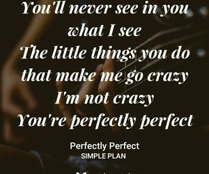 plan, simple, and love image