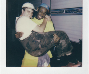 tyler the creator, mac demarco, and ofwgkta image