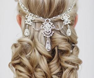 etsy, hair accessories, and vintage style image