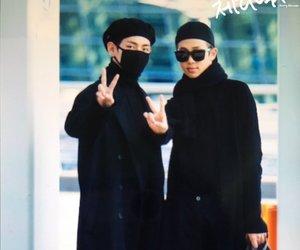 bts, kpop, and taehyung image