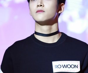 ro woon and sf9 image