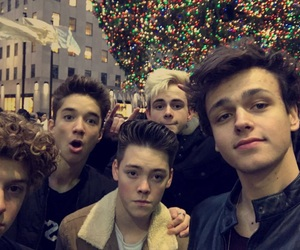 wdw, jonah marais, and corbyn besson image